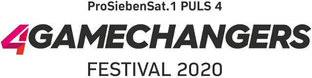 4Pioneers Day @ 4Gamechangers Festival 2020