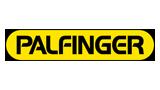 <Palfinger