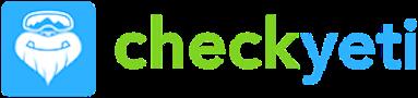 CheckYeti